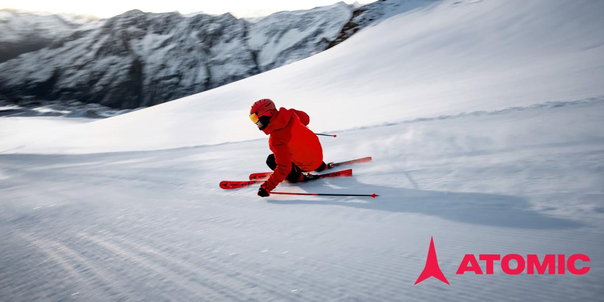 Atomic Alpin Ski 20-21