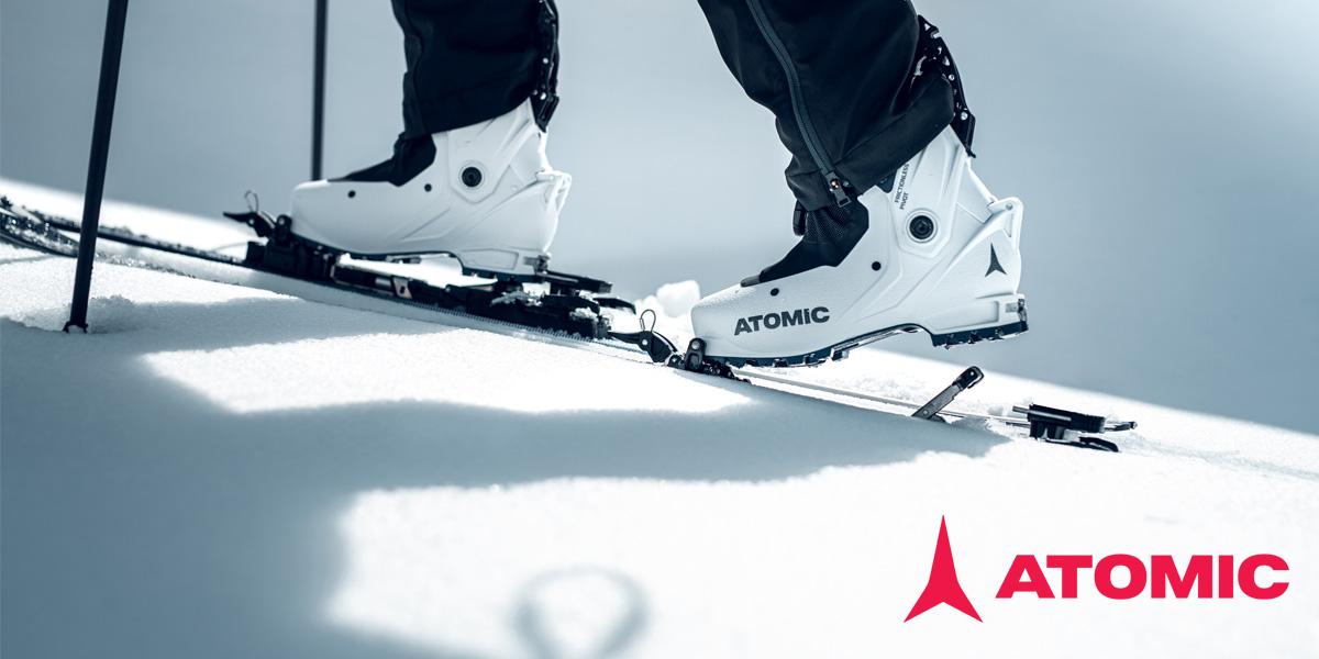 Atomic Touring Skischuh 20-21