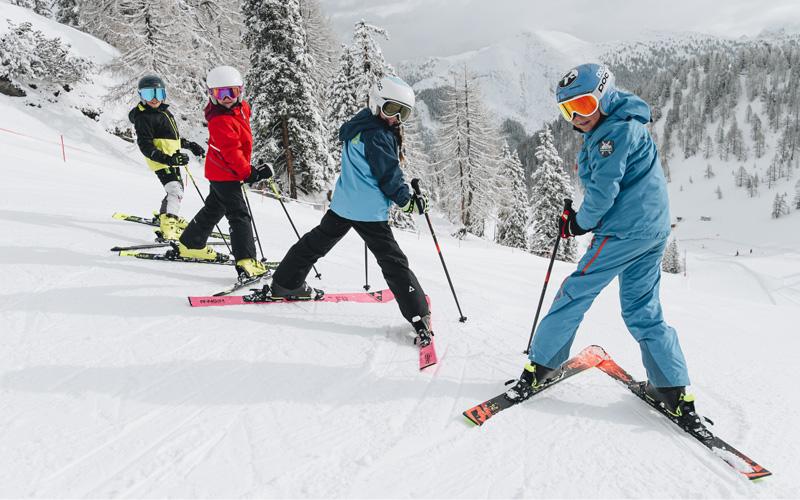 fischer kids alpin ski winter 20-21