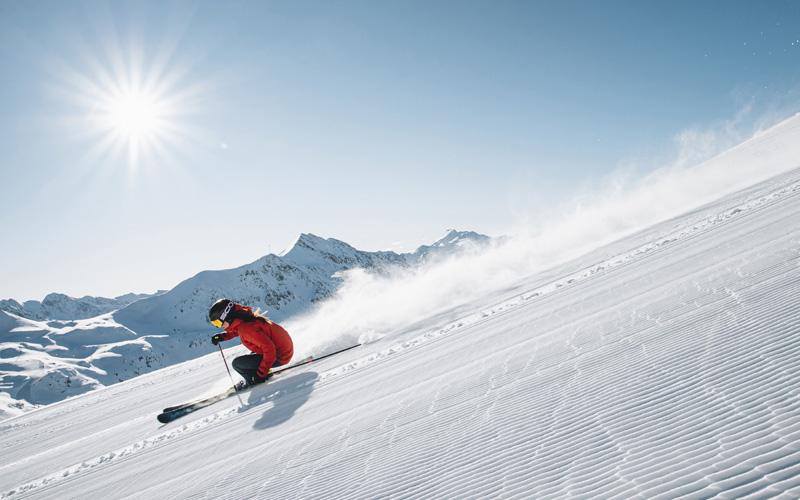 fischer pisten ski winter 20-21