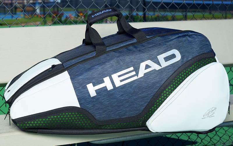 head bs tennis taschen