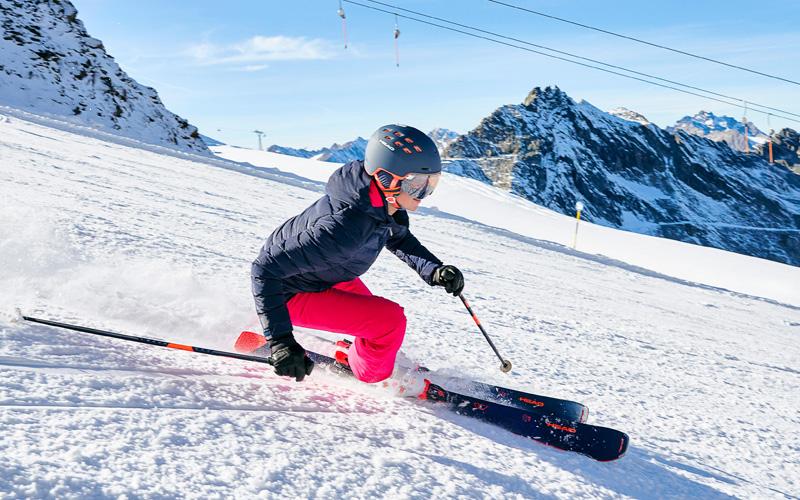 head ski damen 20-21