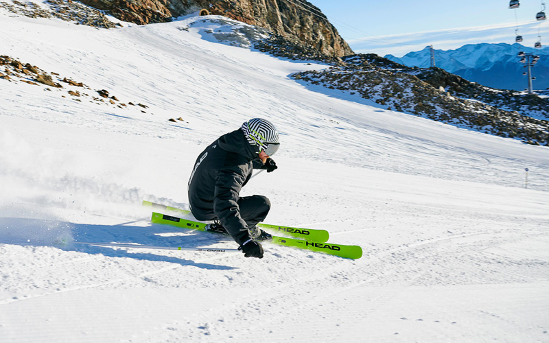 head race ski 20-21