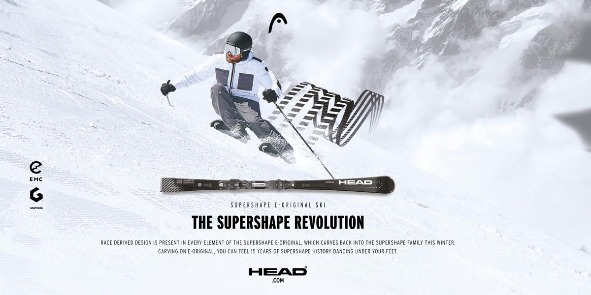 head supershape 20-21