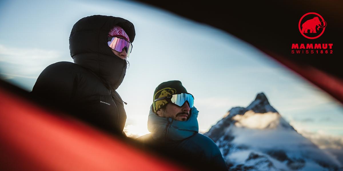 mammut bs slider ski s220
