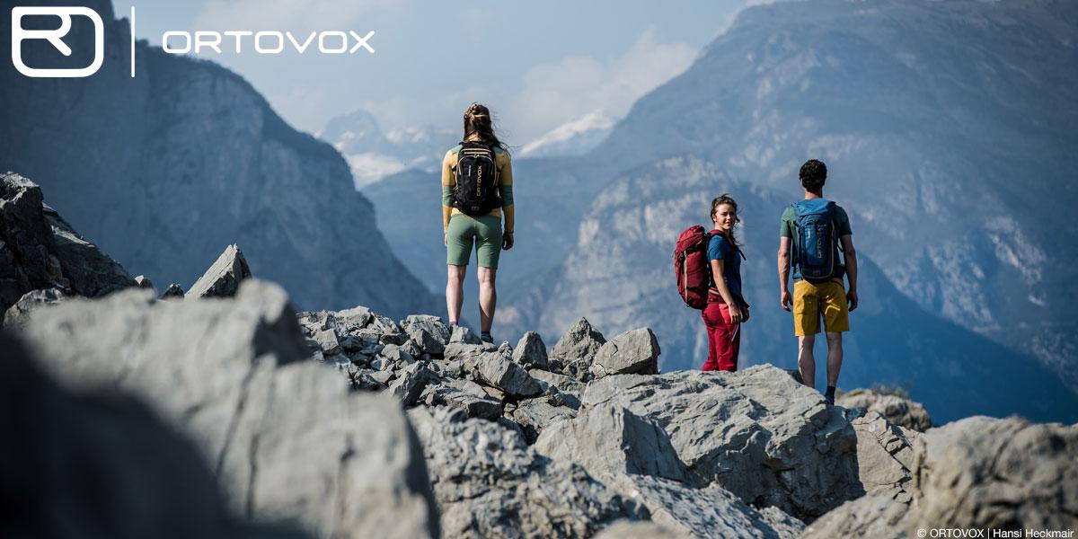 ortovox brandstore slider rucksack s120