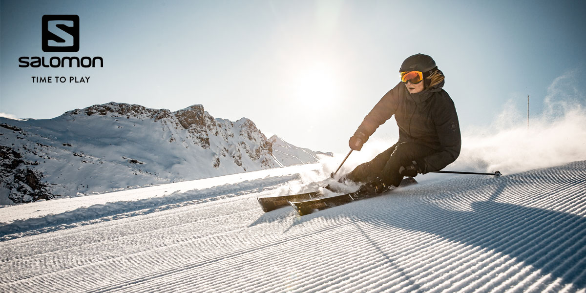 Salomon Ski Teaser FW20-21