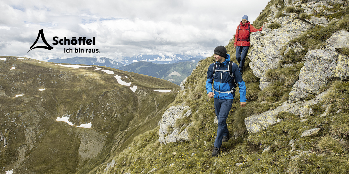 schoeffel bs active hiking 220
