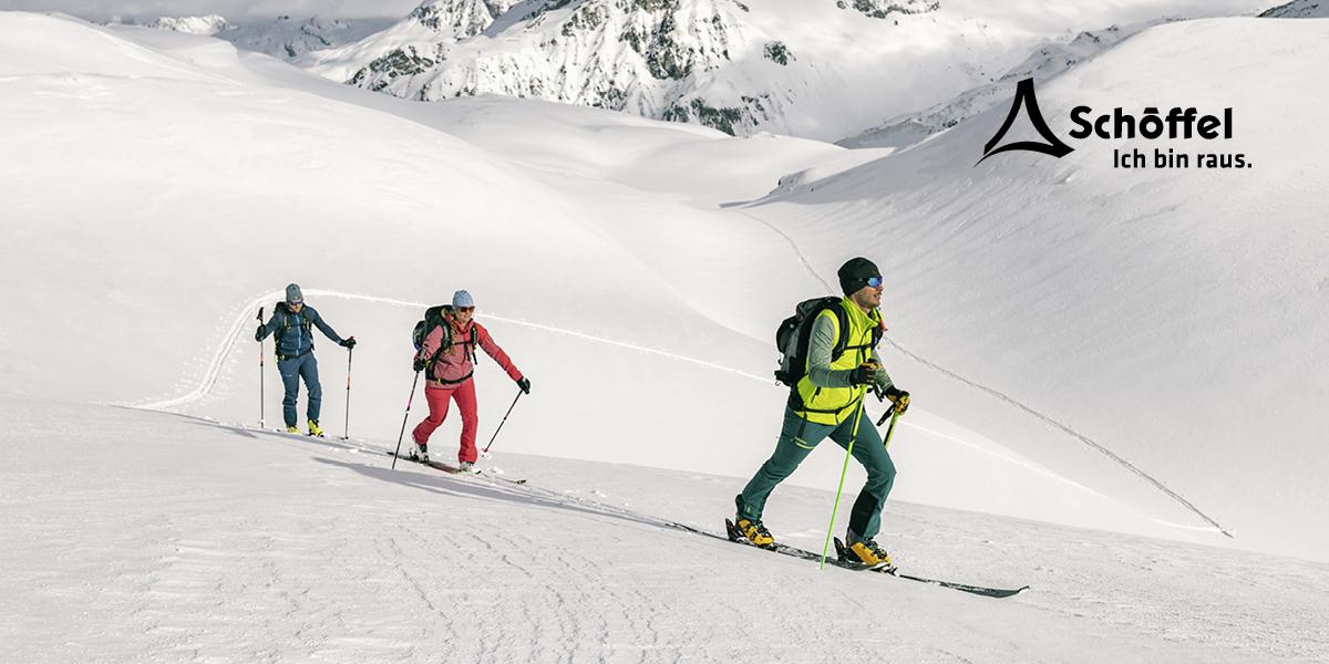 schoeffel skitour slider s220