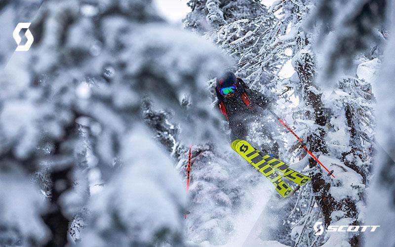 Scott Ski HW19