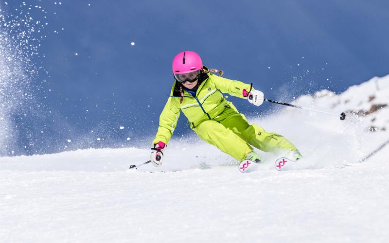 voelkl kids ski 20-21