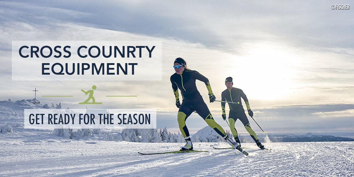 Cross Country Skiing Equipment