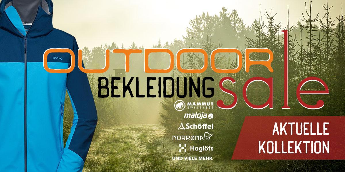 outdoor textil sale