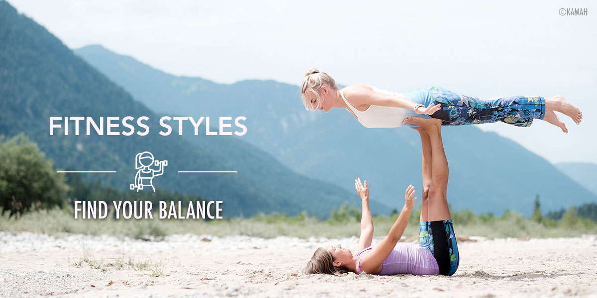 Fitness and Yoga Apparel