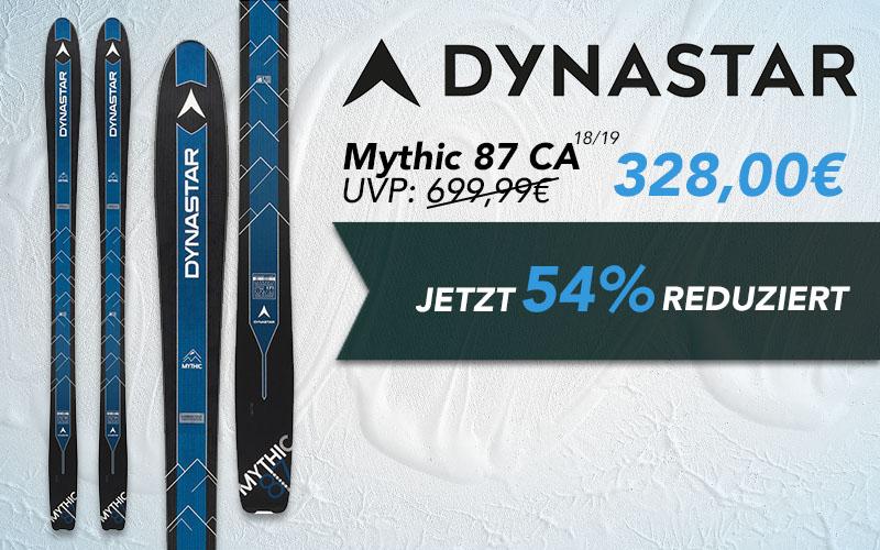 Dynastar Mythic Deal