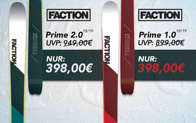 Faction Prime Deal