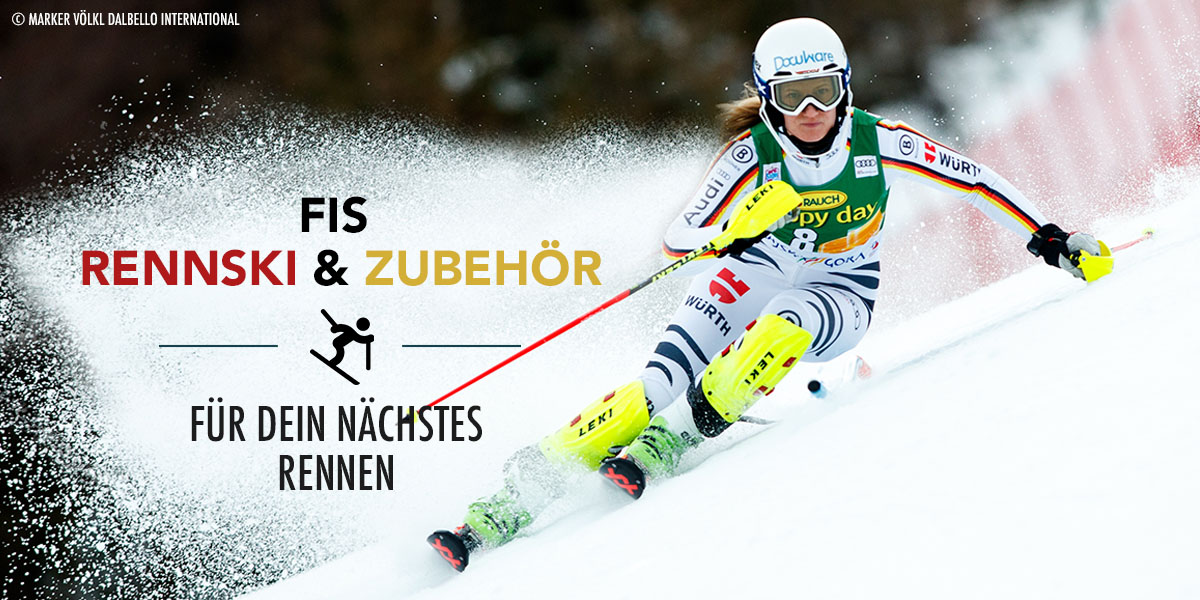 FIS Ski & Zubehör