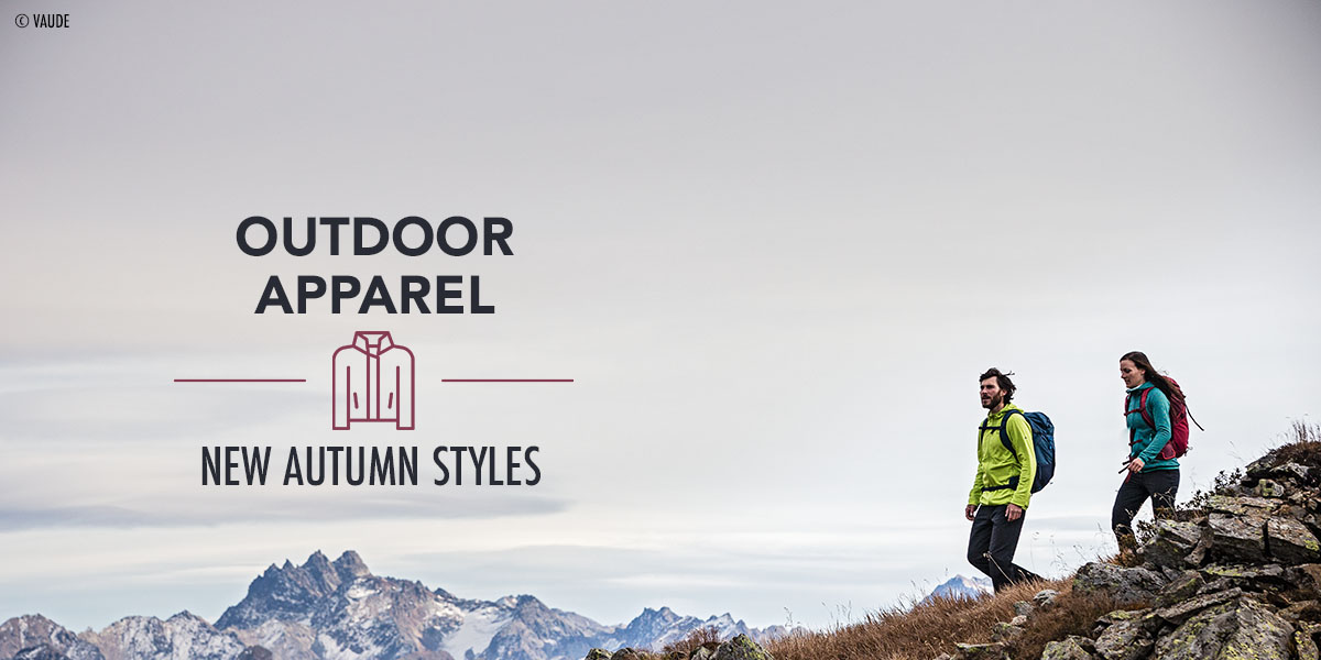 Outdoor Apparel