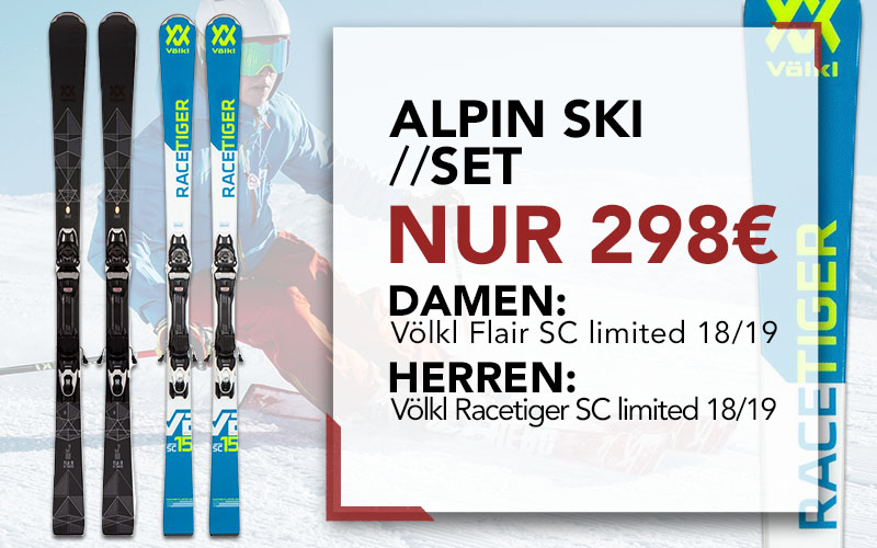 Voelkl Ski Deal September