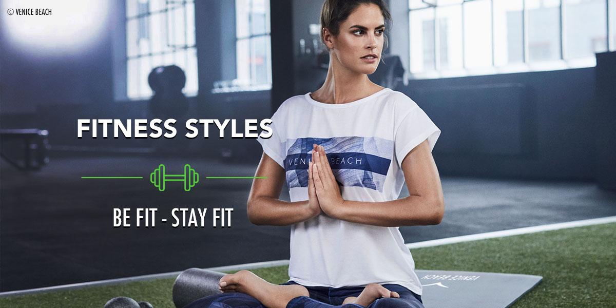 Fitness Textil