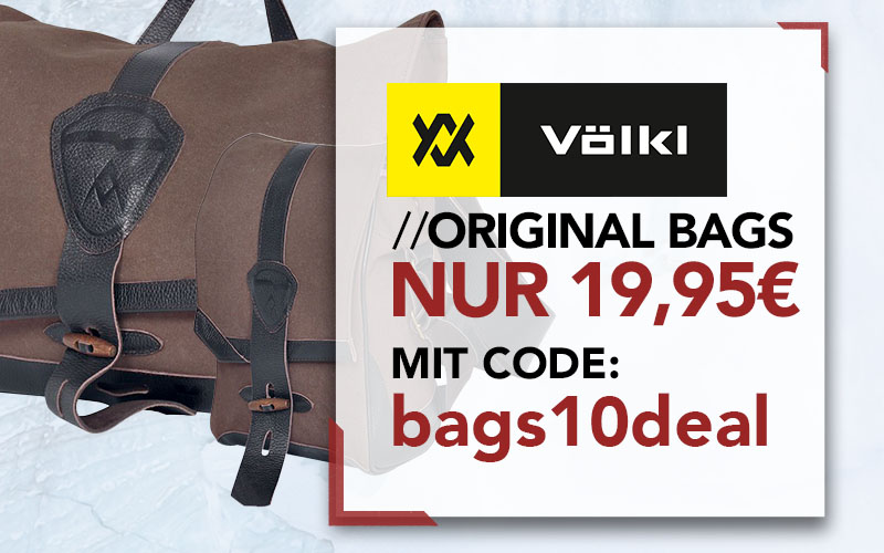 Völkl Original Bags Deal