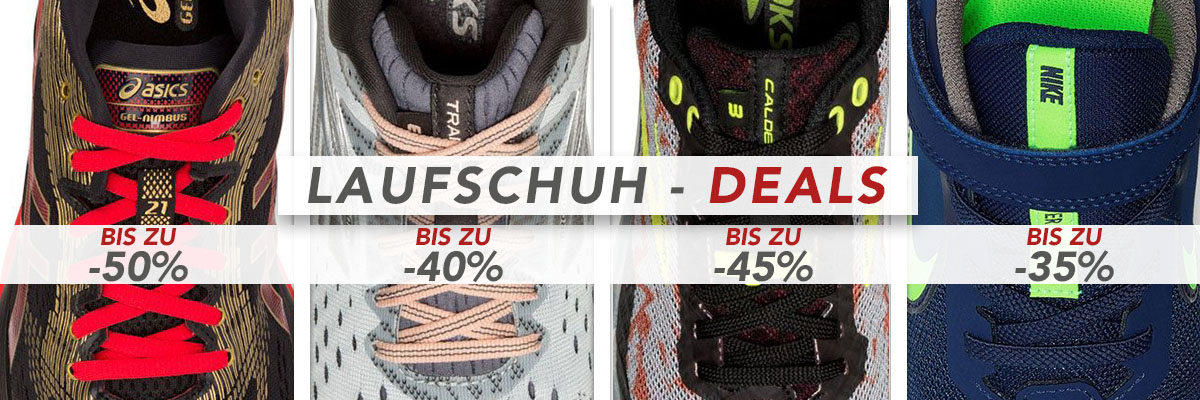 Running Shoes Deals Spring 2020