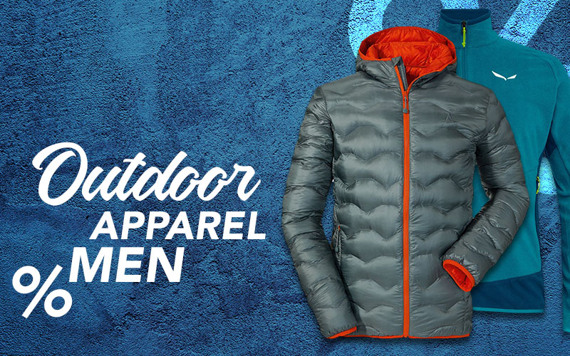 sale outdoorbekleidung herren