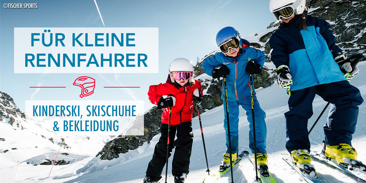 Ski, Skischuhe, Skibekleidung