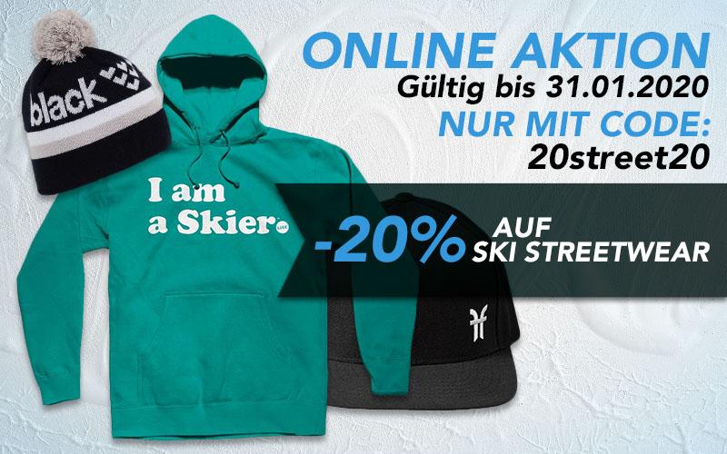 ski streetwear deal