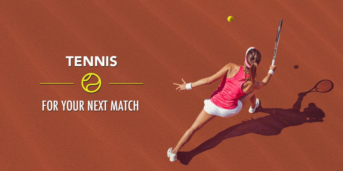 KW27 Tennis
