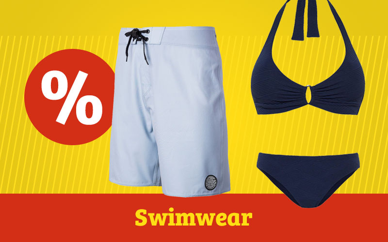 Summer Sale Bademode