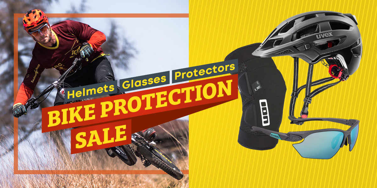 KW31 Bike Protection Sale