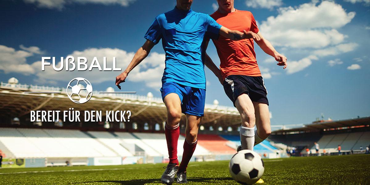 KW23 Fussball