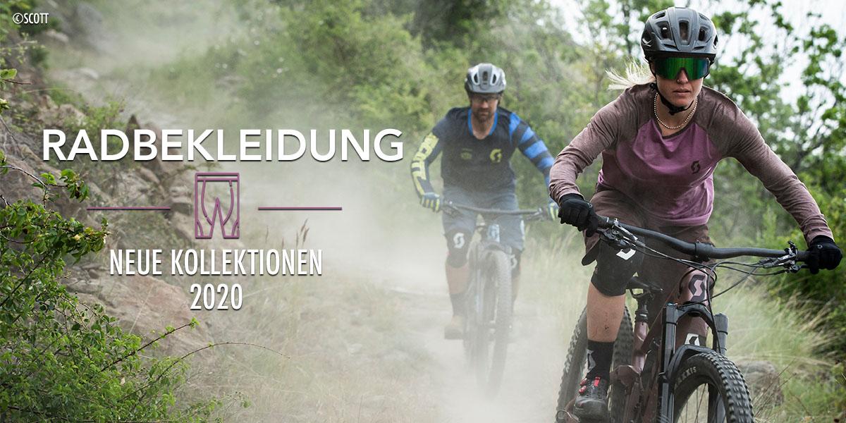 Bike Textil Spring 2020 KW13