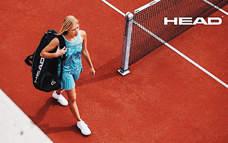 Head Tennis Startseite KW21