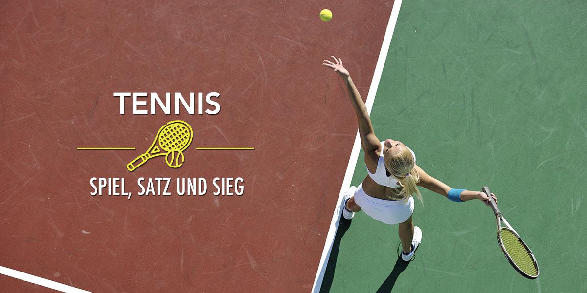 KW21 Tennis