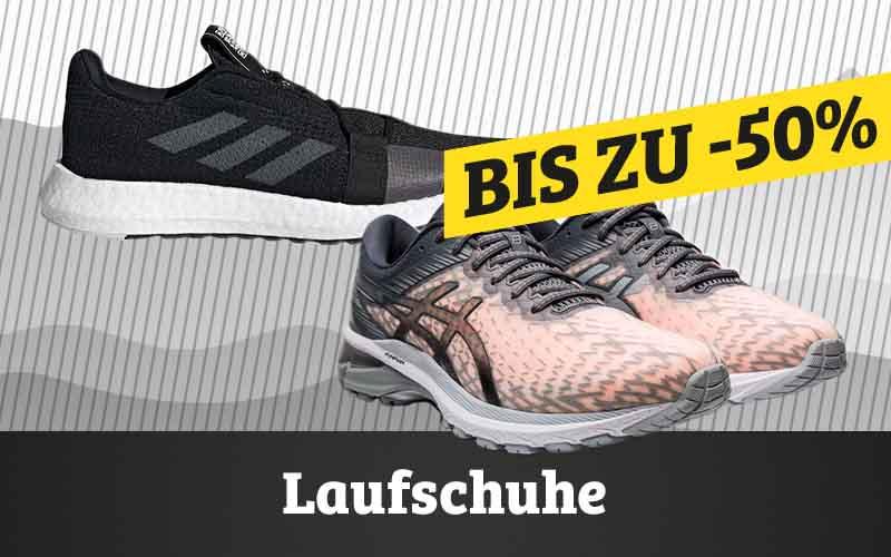 BF Laufschuhe