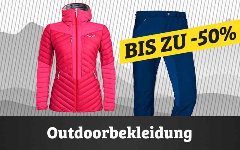 BF Outdoorbekleidung