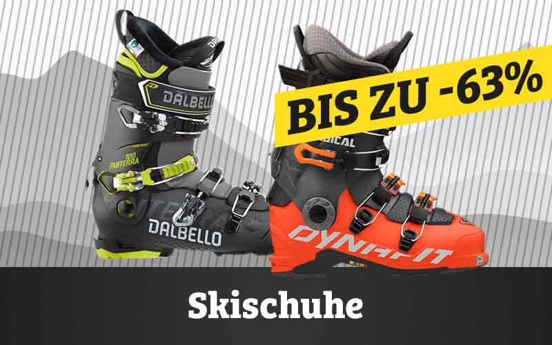 BF Skischuhe