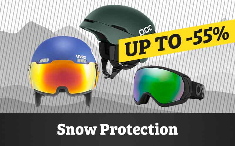 BF Snow Protection