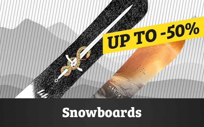 BF Snowboards