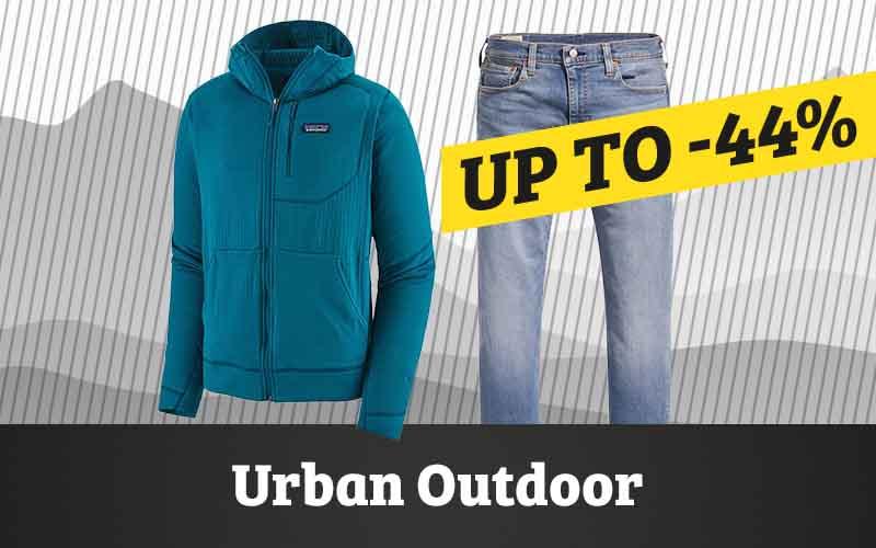 BF Urban Outdoor