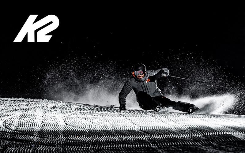 KW46 K2 Skis