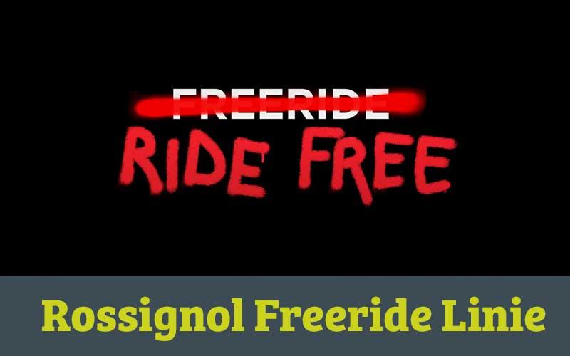 Newsbox Rossignol Ride Free