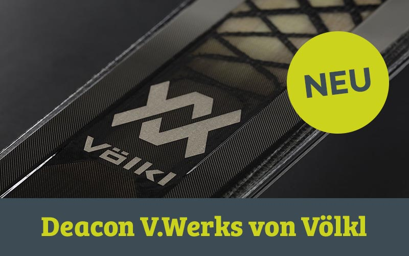 Newsbox Deacon V.Werks Voelkl