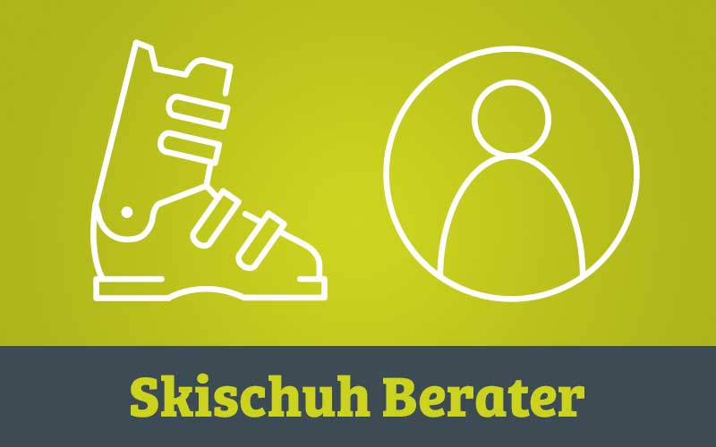 Servicebox Skischuh Berater