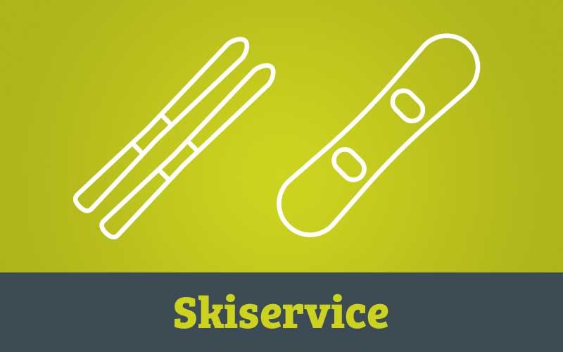 Servicebox Skiservice