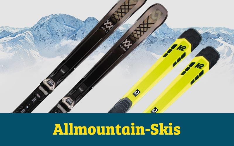 Ski Opening Allmountain Ski