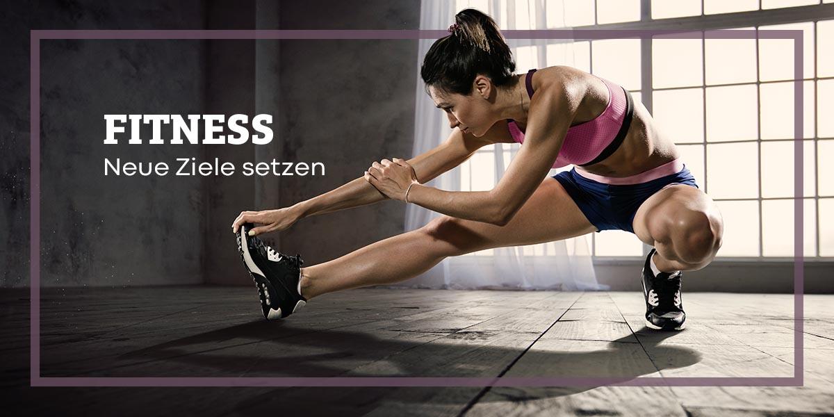 KW39 Fitness
