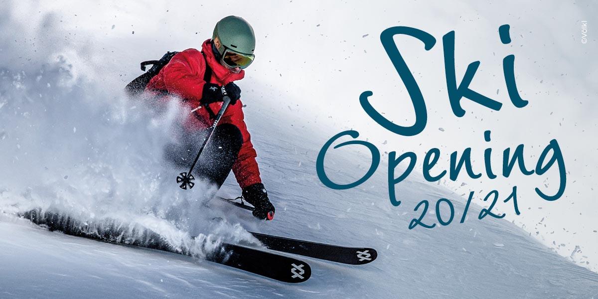 KW39 Ski Opening